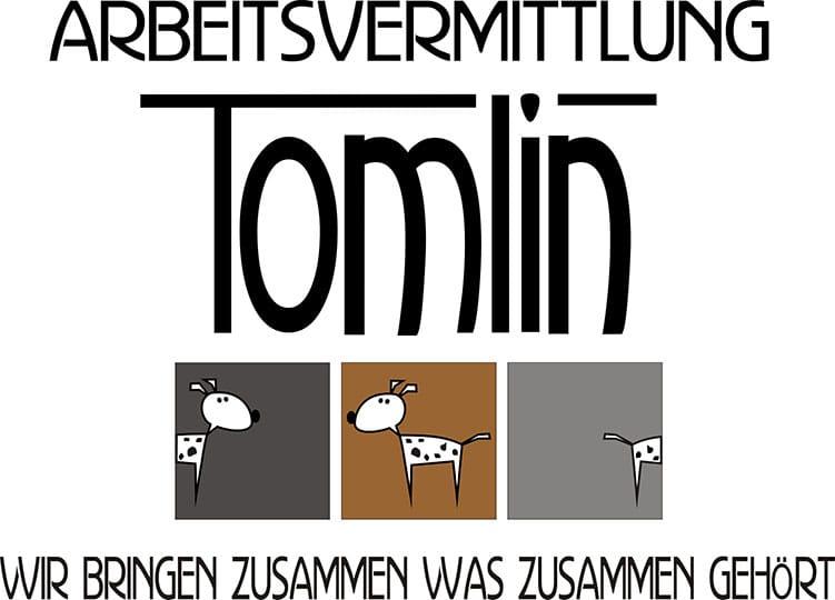 Arbeitsvermittlung Tomlin